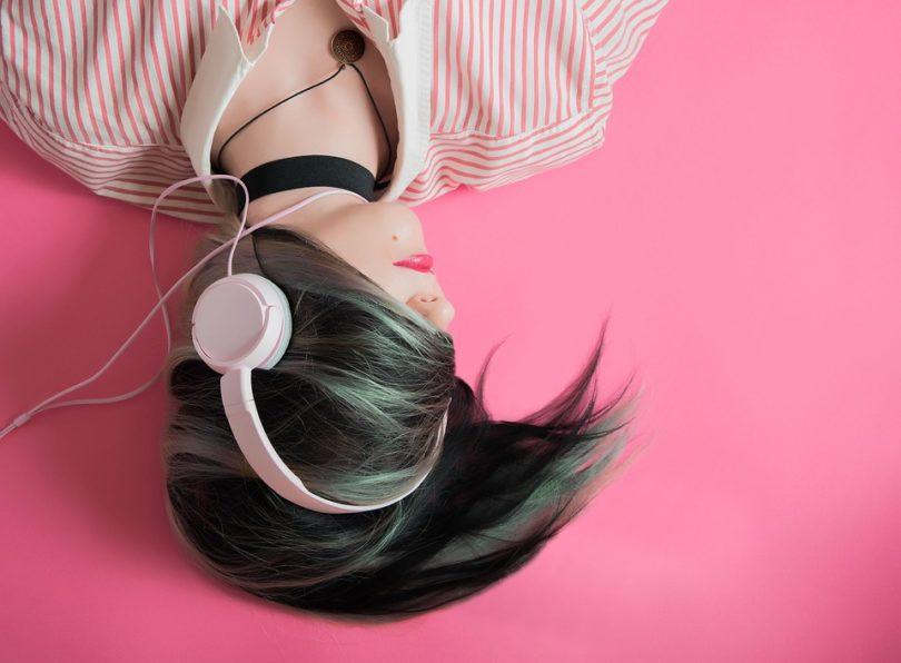 datos consumo musica 2018