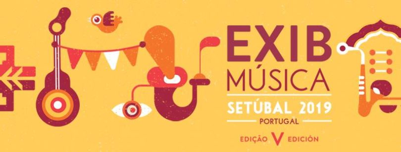 exib musica 2019