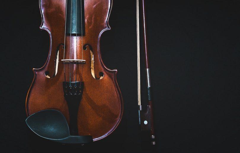 Los 25 Mejores Violinistas del Mundo