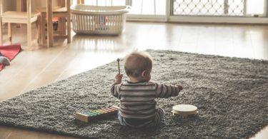 beneficios musica temprana edad