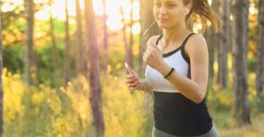 Cómo puede influir la música a la hora de hacer running