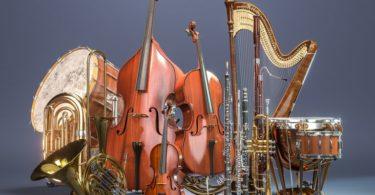 que es un instrumento musical