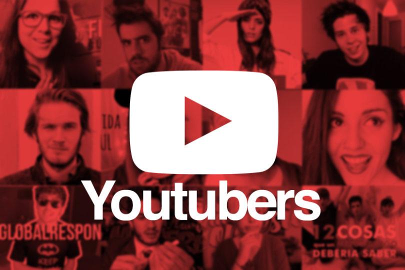 Youtube ▷ El 3% de los Canales Reciben el 90% del Tráfico