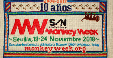 MonkeyWeek2018