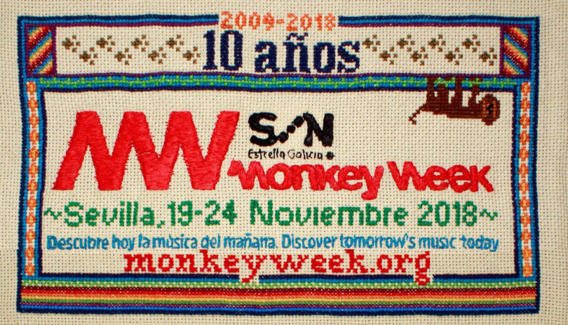 MonkeyWeek2018