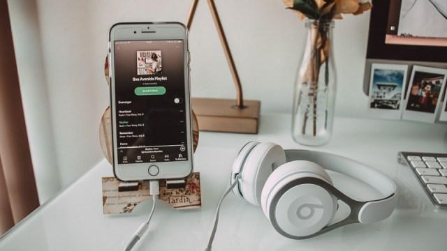 Cómo Entrar en Discover Weekly y Release Radar de Spotify