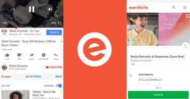eventbrite-listas-conciertos-videos-youtube
