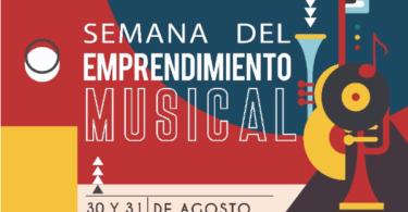 semana del emprendimiento musical manizales