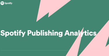 spotify plataforma datos editoriales