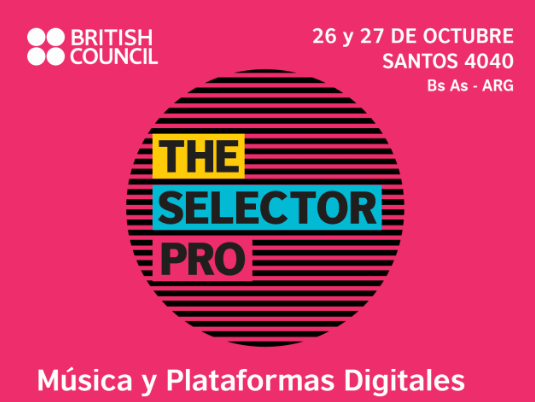 the selector pro