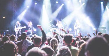 venta de entradas asistencia a musica en vivo australia