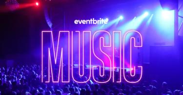 Eventbrite Music