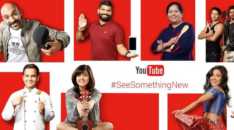 Indian-Youtubers