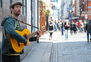 artistas callejeros famosos