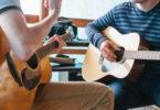 como encontrar alumnos para clases de guitarra