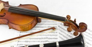 familias de instrumentos musicales