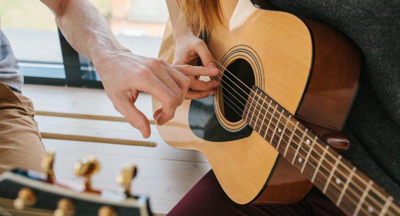 instrumentos faciles de tocar