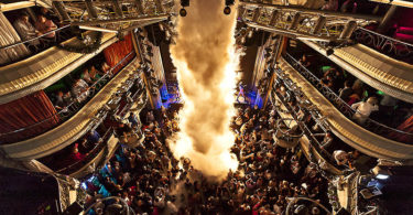 mejores discotecas madrid-barcelona