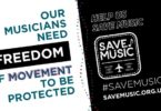 musicos britanicos campaña save the music brexit