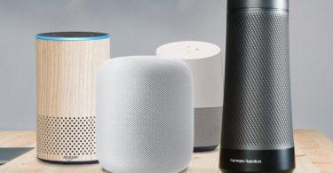 spotify permite streaming en altavoces inteligentes
