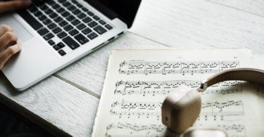 trabajos para compositores