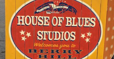 house of blues nashville