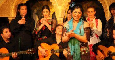 libros flamenco
