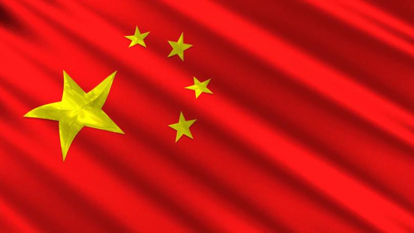 himno nacional china