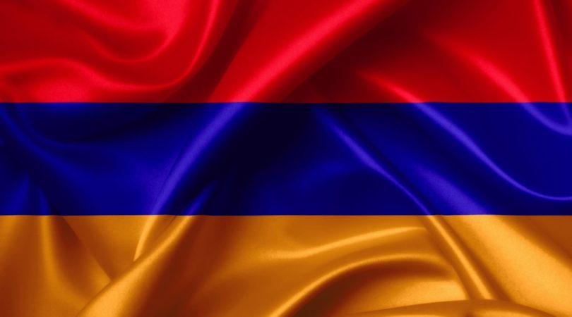 himno de armenia