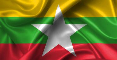 himno nacional de myanmar