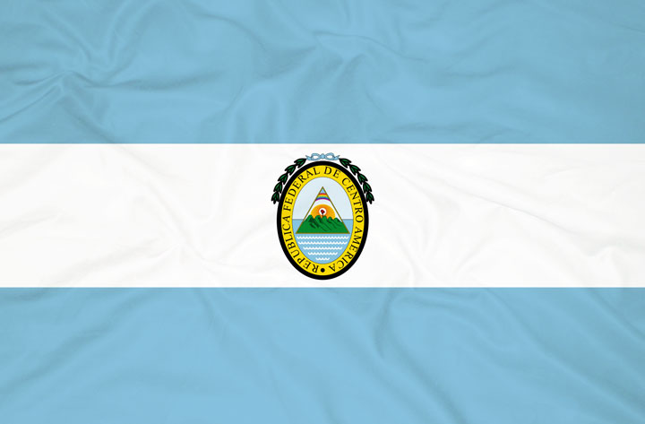 himno nacional de provincias unidas de centroamerica