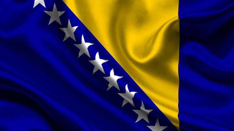 himno bosnia herzegovina