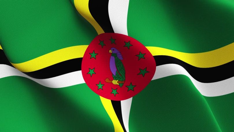 himno nacional de dominica