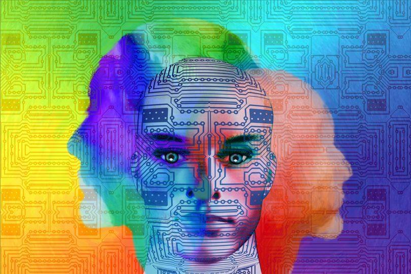 inteligencia artificial streaming musica
