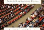 curso de organizacion de eventos