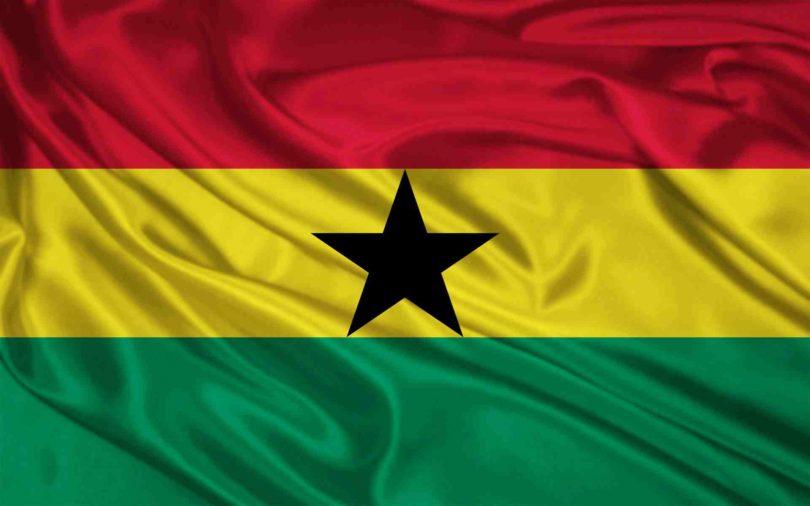himno nacional de ghana