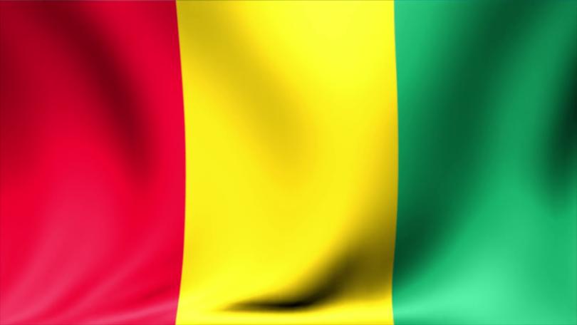 himno nacional de guinea