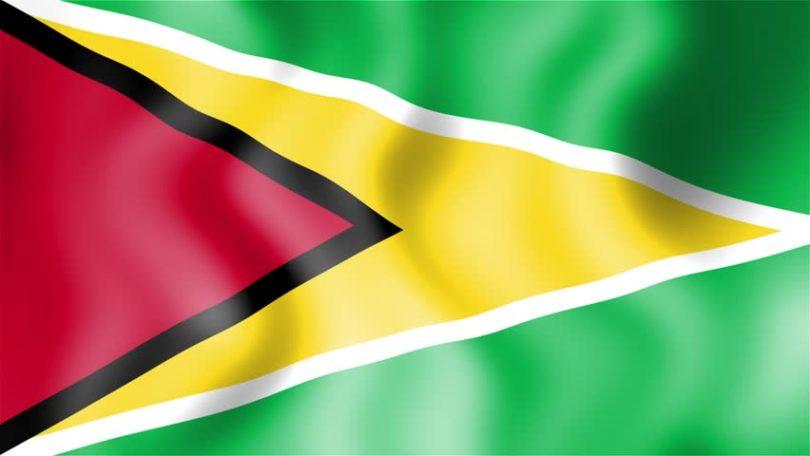 himno nacional de guyana