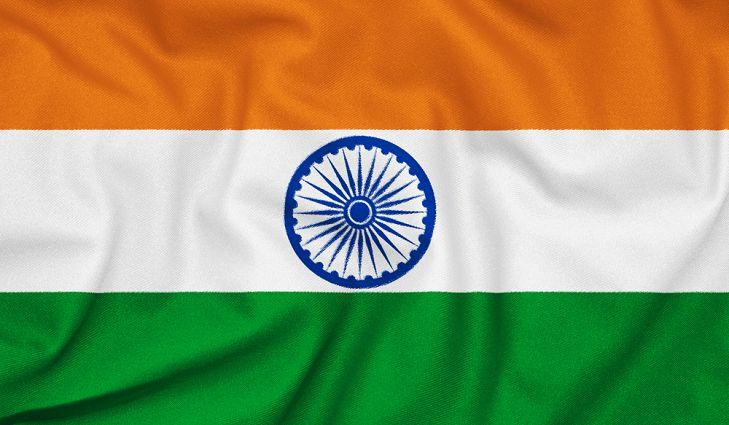 himno nacional de la india