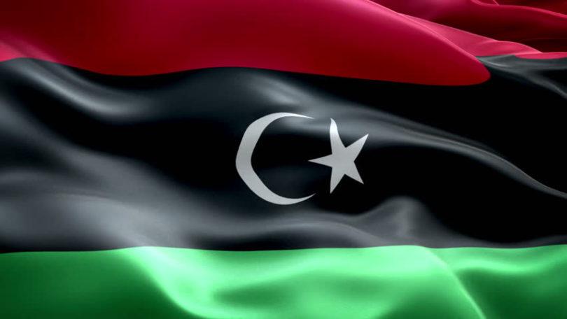 himno nacional de libia