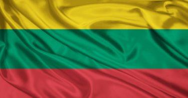 himno nacional de lituania