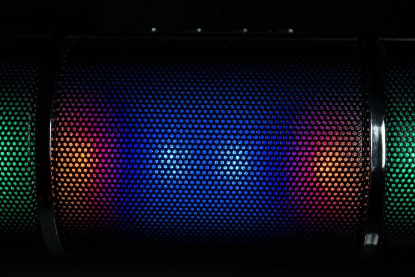 industria musical altavoces inteligentes