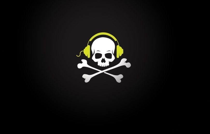 impacto economico pirateria musica