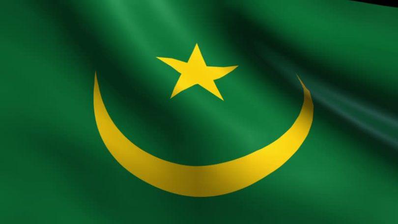 himno nacional de mauritania