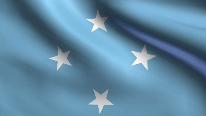 himno nacional de micronesia