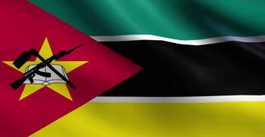 himno nacional de mozambique
