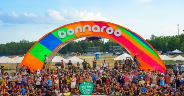live nation compra bonnaroo