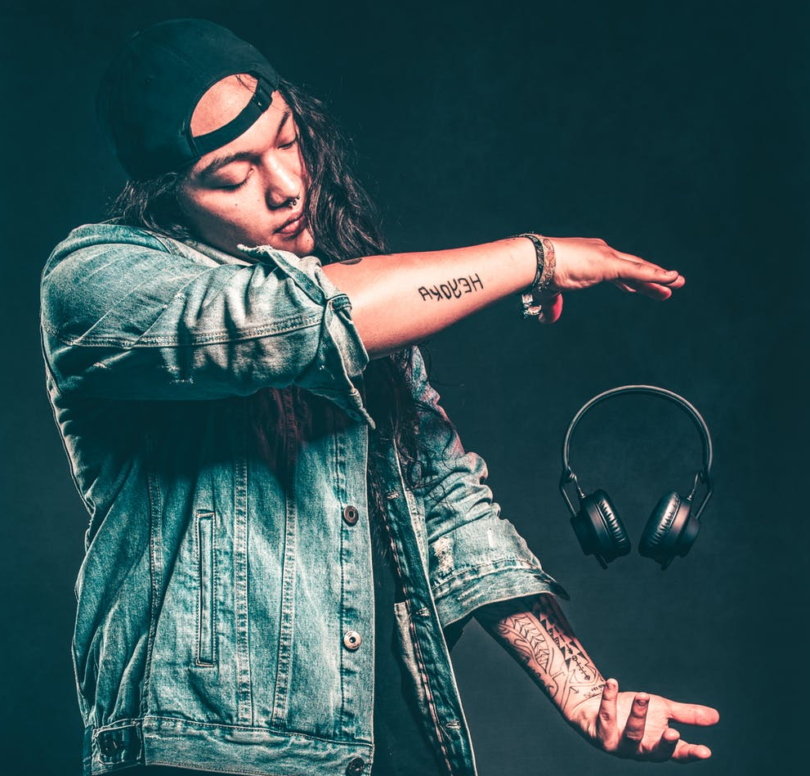 streaming en industria musical