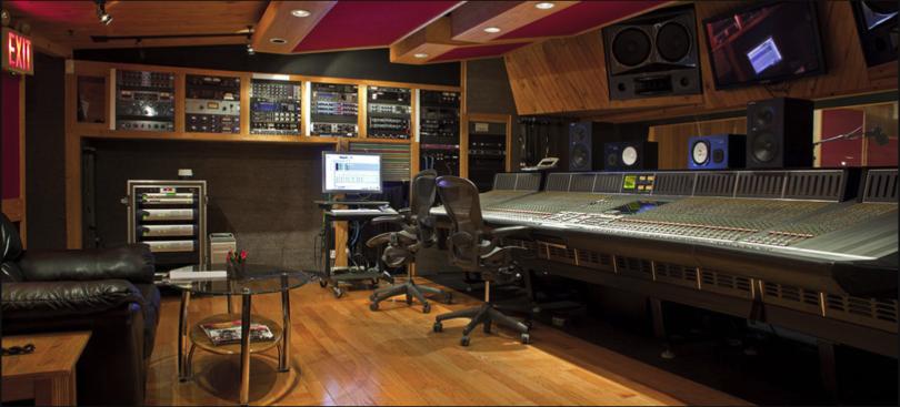 premier studios nyc