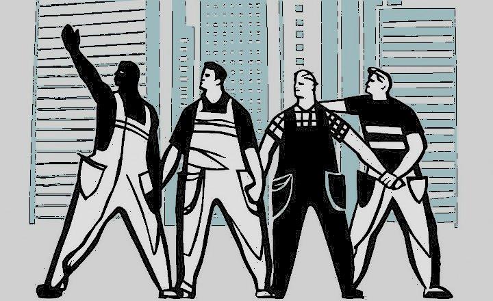 sindicatos de musicos